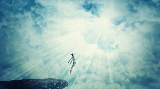 9 sporočil iz duhovnega sveta: Ste večno energijsko bitje (foto: profimedia)