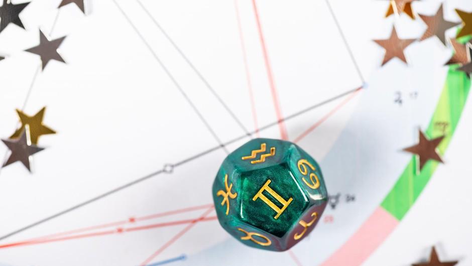 Dvojčka: Veliki letni horoskop 2020 (foto: shutterstock)