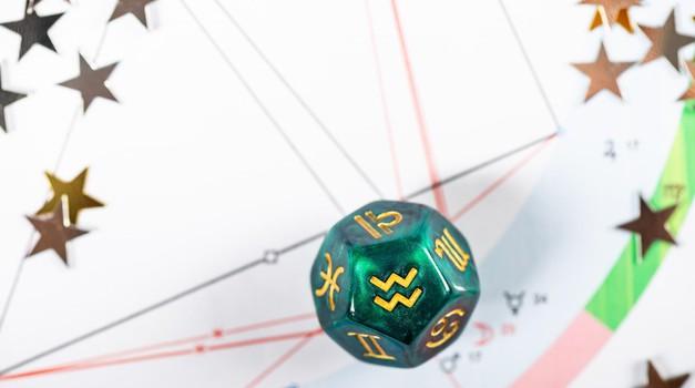 Vodnar: Veliki letni horoskop 2020 (foto: shutterstock)
