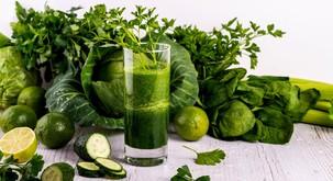 Čudežno zdravilo iz zelene zdaj tudi za zdravljenje ščitnice?