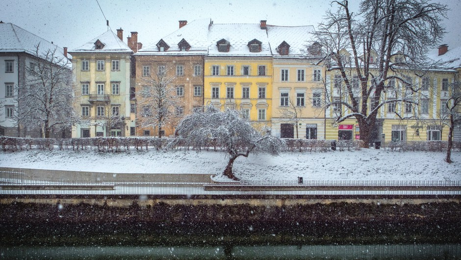 Zgodba: Kakšni ljudje živijo v vašem kraju? (foto: Unsplash.com)