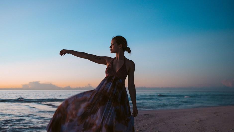 Kaj je značilno za žensko, ki sledi sebi? (foto: unsplash)