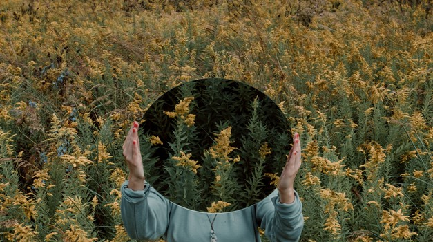 Numeroskop od 13. do 19. 1. 2020: Ne bežite pred ogledalom (foto: unsplash)