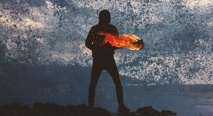 Velika prednost ognjenih znamenj (oven, strelec, lev)