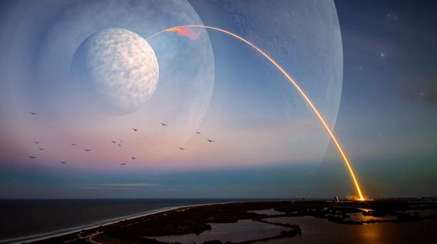 Retrogradni planeti v 2020 (foto: pixabay)