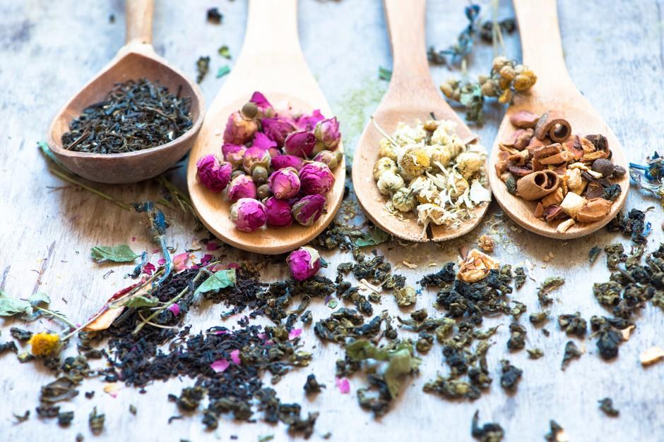 Preprosto & učinkovito: Očistite telo z rastlinami! (foto: SHUTTERSTOCK)
