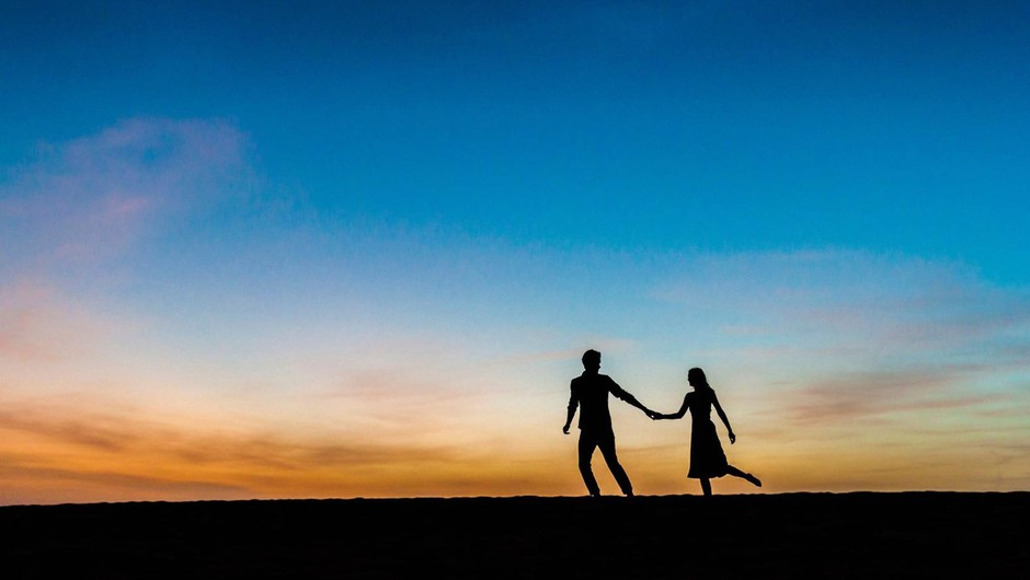 Kako ljubiti brez ega - v dobro vesolja (foto: profimedia)