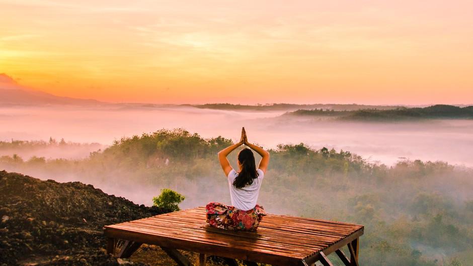 V kateri fazi duhovne rasti ste? (foto: pexels)