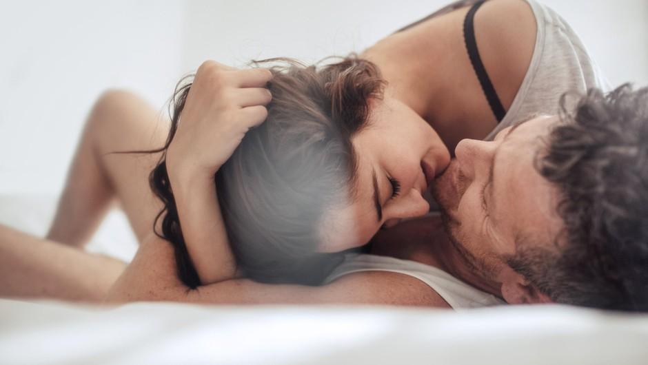 Če je vaš partner OVEN: seksi avantura z veliko kreganja (foto: profimedia)
