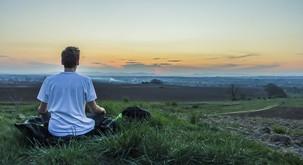 Borut Lesjak: Brezplačna predstavitev celjenja in meditacije