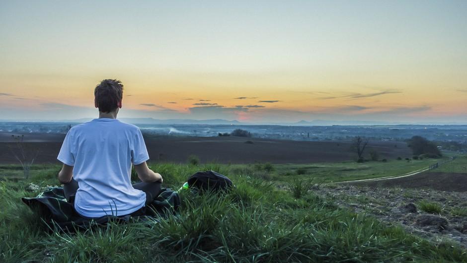 Borut Lesjak: Brezplačna predstavitev celjenja in meditacije (foto: pixabay)