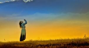 Srce je tisto, ki moli