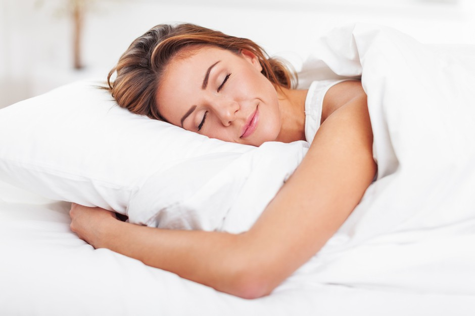 Naravni nasveti za globok in kakovosten spanec (foto: Shutterstock)