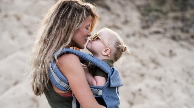 Ljuba hči, zavedaj se, da imaš v sebi moč (foto: pexels)