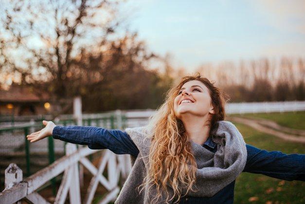 V razstrupljanje nedvomno spada tudi čiščenje čustev – katere so 3 najbolj učinkovite tehnike (foto: SHUTTERSTOCK)