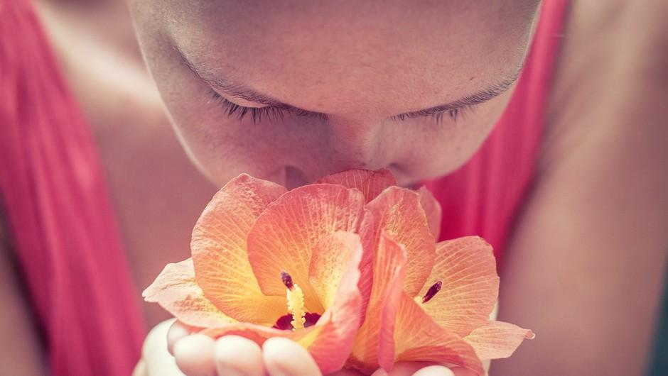 Dajate sebi tisto, kar si želite od drugih (foto: unsplash)