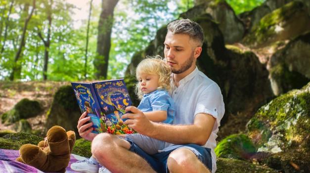Katere lastnosti bi moral oče razvijati pri hčerki? (foto: Pexels)