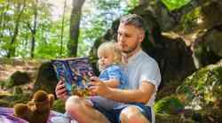 Katere lastnosti bi moral oče razvijati pri hčerki?
