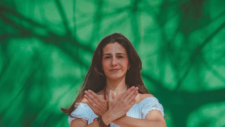 Meditacija ni vedno pomirjujoča, ekstatična ali sproščujoča (foto: Pexels)