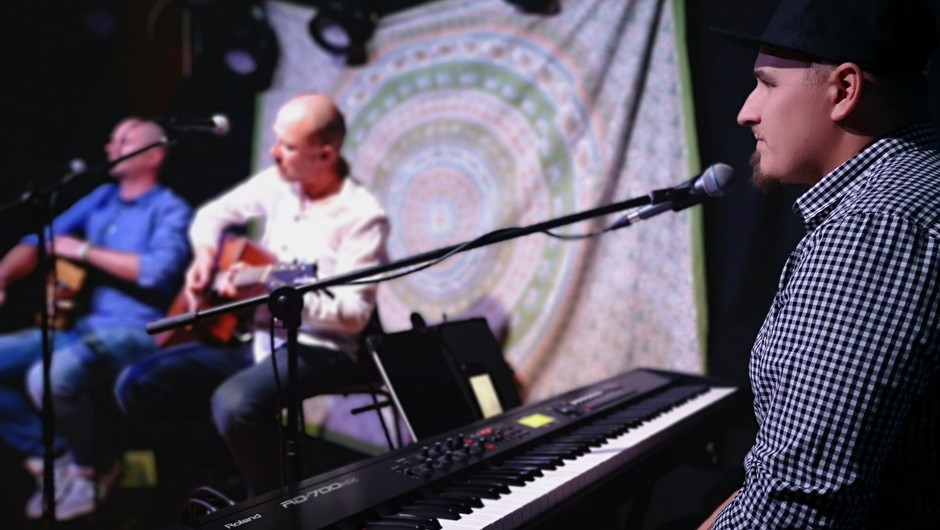 Glasbena meditacija s Shamballo konec tedna v Kranju (foto: shamballa)
