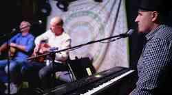 Glasbena meditacija s Shamballo konec tedna v Kranju