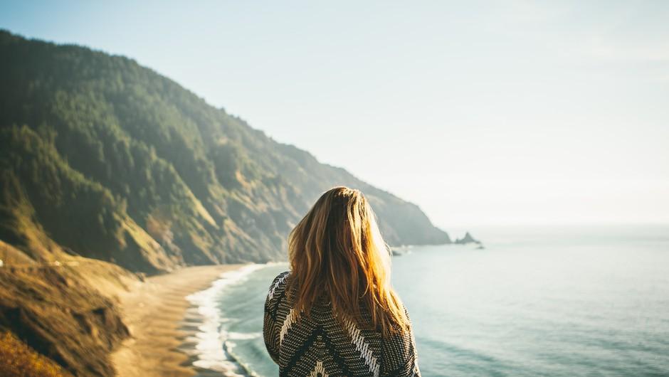Kaj je sploh za oprostiti? (foto: Unsplash.com)