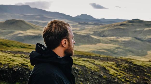 Gregg Braden: Ljudje se šele začenjamo zavedati moči svojih misli (foto: pexels)