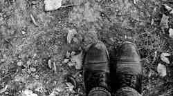 Osamljen glas iz labirinta iskanj notranje unikatne iskre
