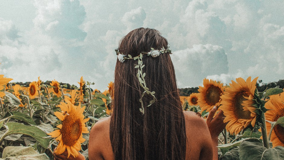 Močno sporočilo narave: Ne morete biti zdravi v bolnem ekosistemu + VIDEO (foto: pexels)