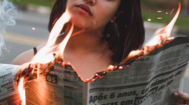 Zaradi ognjene energije se boste lažje soočali s trenutnim stanjem (foto: pexels)