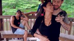 NAVDIHUJOČ VIDEO: Ples je ena od najlepših meditacij (tudi v dvoje)