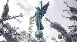 Kako vam v času sprememb lahko pomagajo angeli?