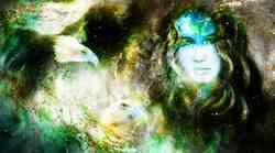Silva Mlekuž (Srebrna Puščica): Ženska, ki so jo poklicale živali