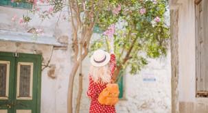 Cvetlični horoskop ali katera rožica ste?