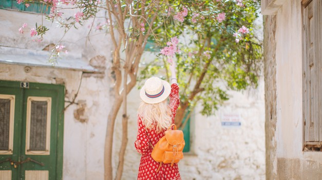 Cvetlični horoskop ali katera rožica ste? (foto: pexels)