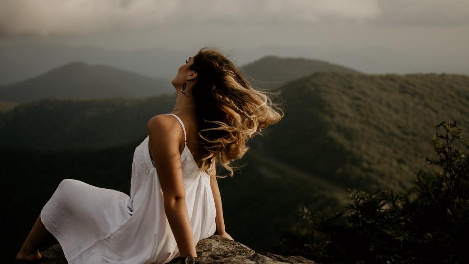 12 lekcij, ki se jih naučiš, ko ostaneš sam (foto: unsplash)