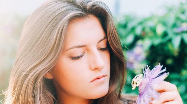 Psihološki vzroki ALERGIJE na cvetni prah (foto: unsplash)