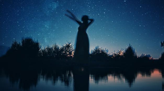 Ko se zavest prebudi, se začne naše življenje odvijati čudežno (foto: Pexels)