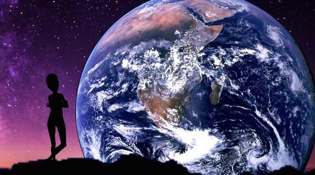 Pogovor duše pred utelešenjem v fizični svet na Zemlji (foto: pixabay)