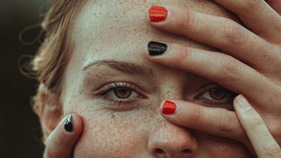 Ljudje, ki so težki: signal, da v sebi močno trpijo (foto: unsplash)