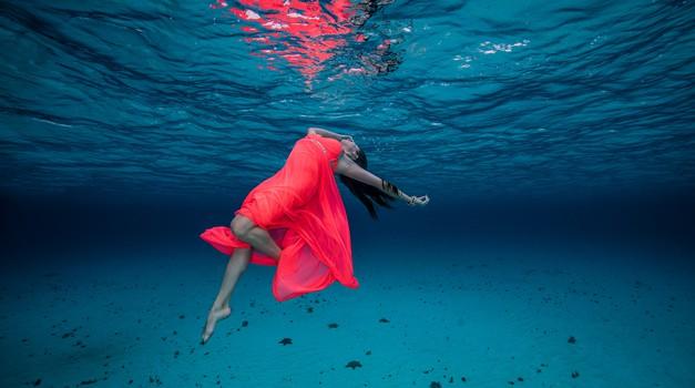 Menstruacija - čiščenje globoko potisnjenih čustev (foto: profimedia)