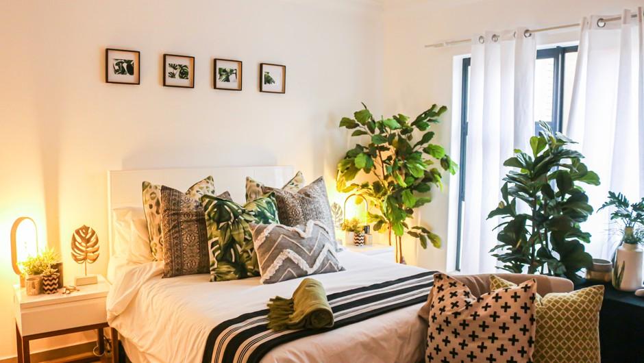 7 predmetov v spalnici, ki prinašajo dobro energijo (foto: Unsplash.com)