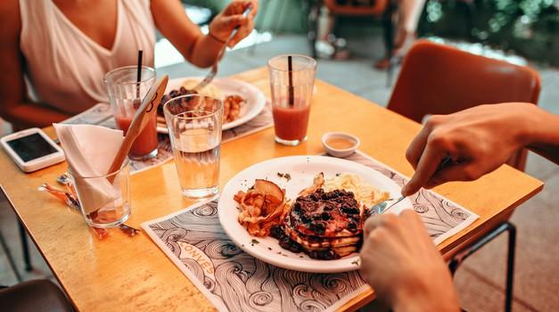 Nezdružljive kombinacije živil po ajurvedi (foto: Pexels)