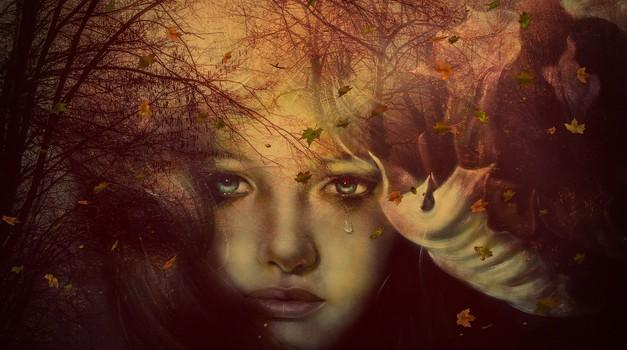 Naše telo proizvaja 3 vrste solz (foto: pixabay)