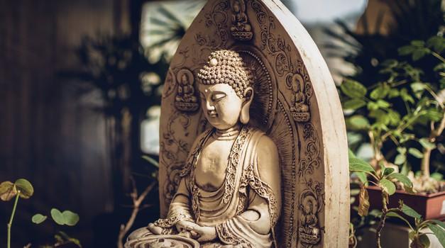 9 misli Bude: Največja modrost je videti dlje in globlje od videza (foto: unsplash)