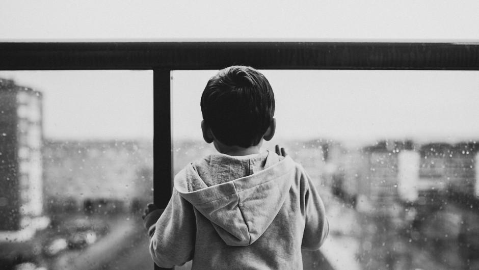 30 znakov, da ste bili ranjeni kot otroci in to še danes vpliva na vas (foto: pexels)