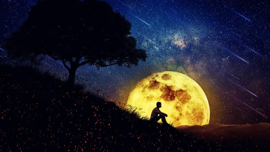 Čas pred luninim mrkom: Velika zmeda, a vse je rešljivo (foto: profimedia)
