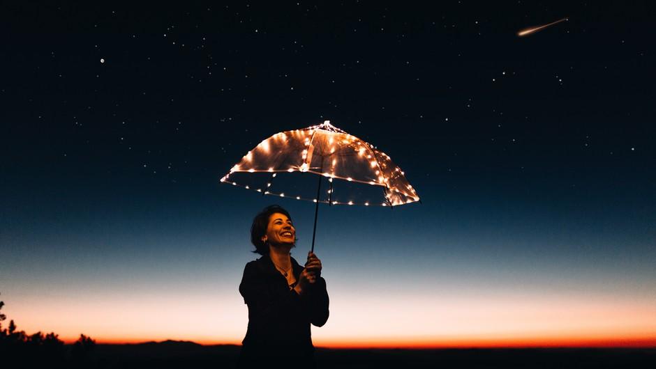 Glasbena meditacija pod zvezdami v Mariboru (foto: Pexels)