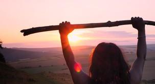 Sporočilo za današnji dan: Ko si povezan s svojim bitjem