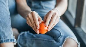 Olupki citrusov NE spadajo med bio odpadke!
